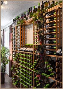 Ovino Winery Tasting Room